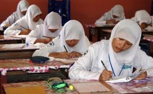 SMP Negeri 12 Padang terima siswa dari jalur mandiri