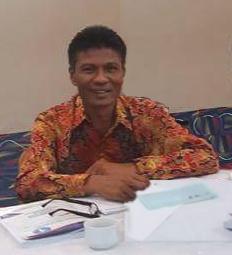 Kepala Sekolah SMP Negeri 12 Padang