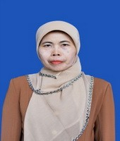 Hidayati, S.Pd