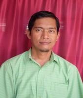 Syahril, S.Ag